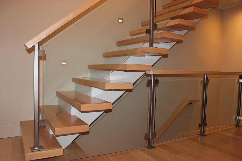 Captivating Stairs. Quality ...